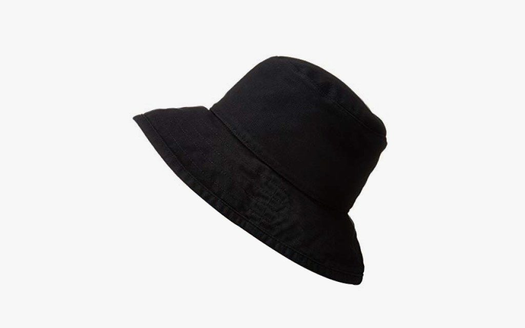 13 Hat Attack Washed-Cotton Bucket Hat